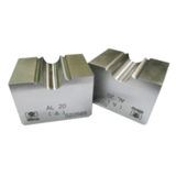 Dies for EN13411-3 Form A (DIN 3093) Aluminum Ferrules Swaging
