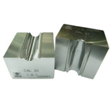 Dies for EN13411-3 Form C (DIN 3093) Aluminum Ferrules Swaging