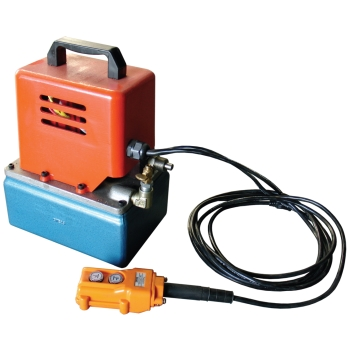 Portable Hydraulic Pump