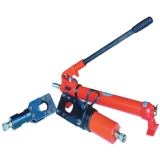 Portable Hydraulic Wire Rope Cutter